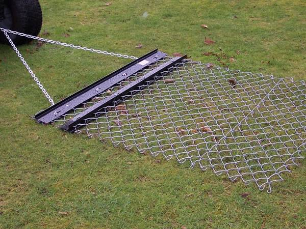 Chain Link Drag Mat Cheapest Drag Mat With Effectiveness